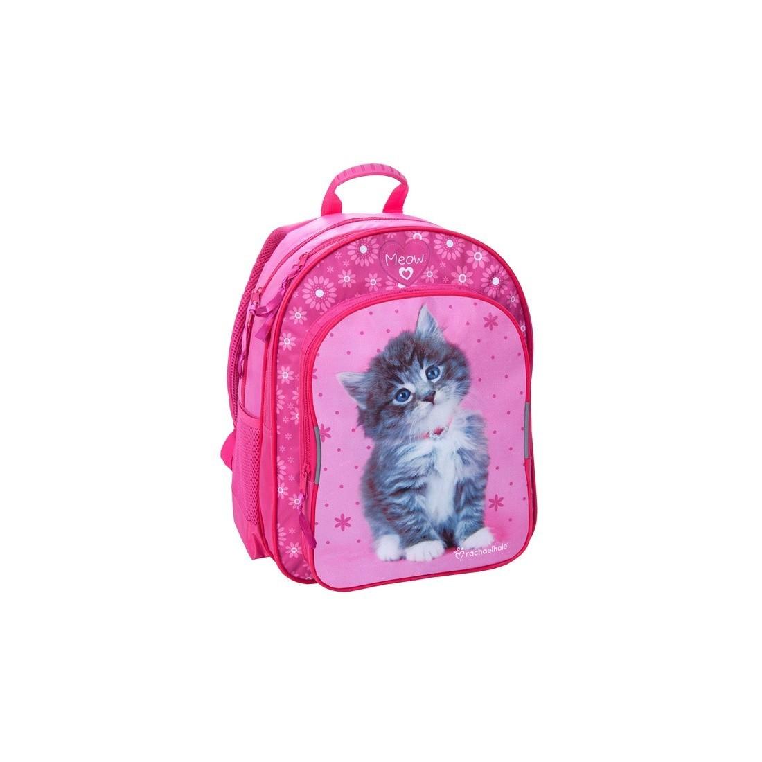 Plecak Rachael Hale z kotkiem - plecak-tornister.pl