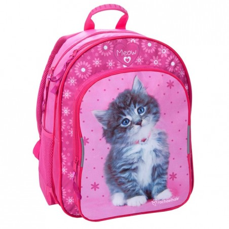 Plecak Rachael Hale z kotkiem
