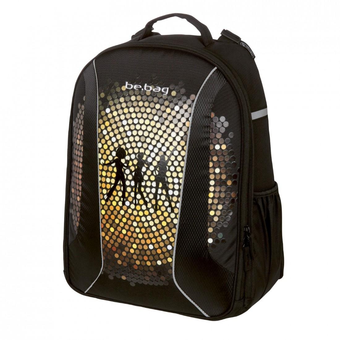 PLECAK be.bag AIRGO DANCE Disco - plecak-tornister.pl