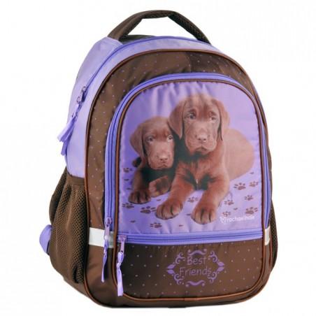 Plecak szkolny Rachael Hale labradory