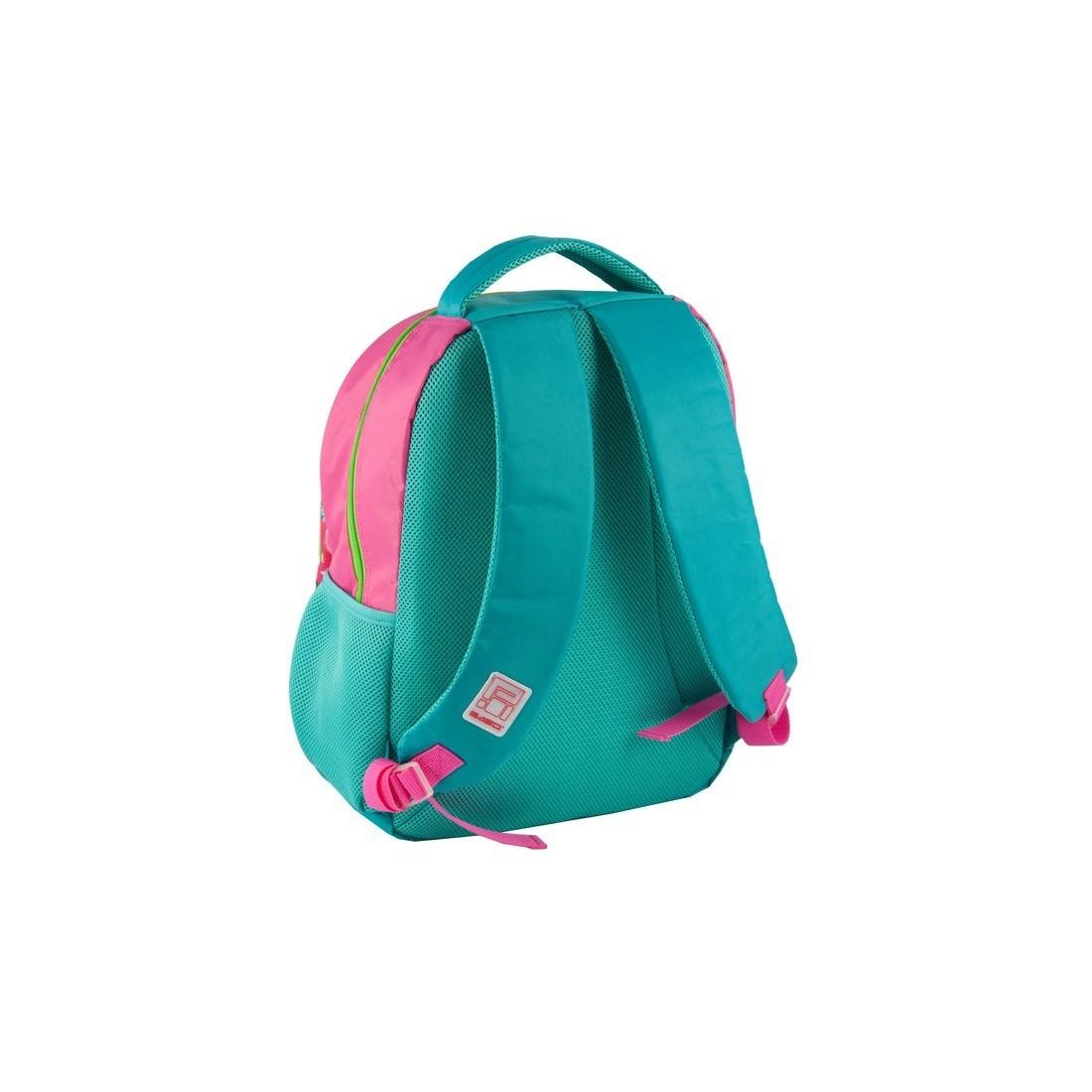 Plecak szkolny Winx Fairy Couture - plecak-tornister.pl