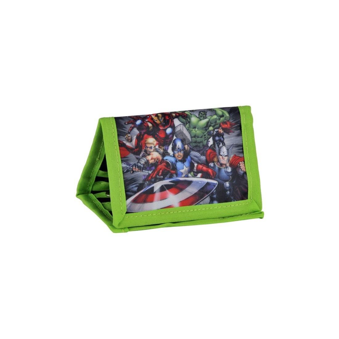 Portfel Avengers - plecak-tornister.pl