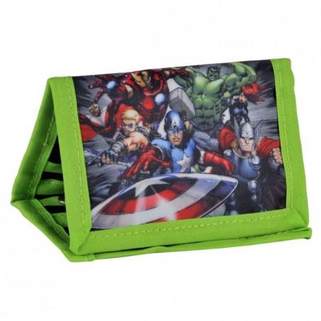 Portfel Avengers