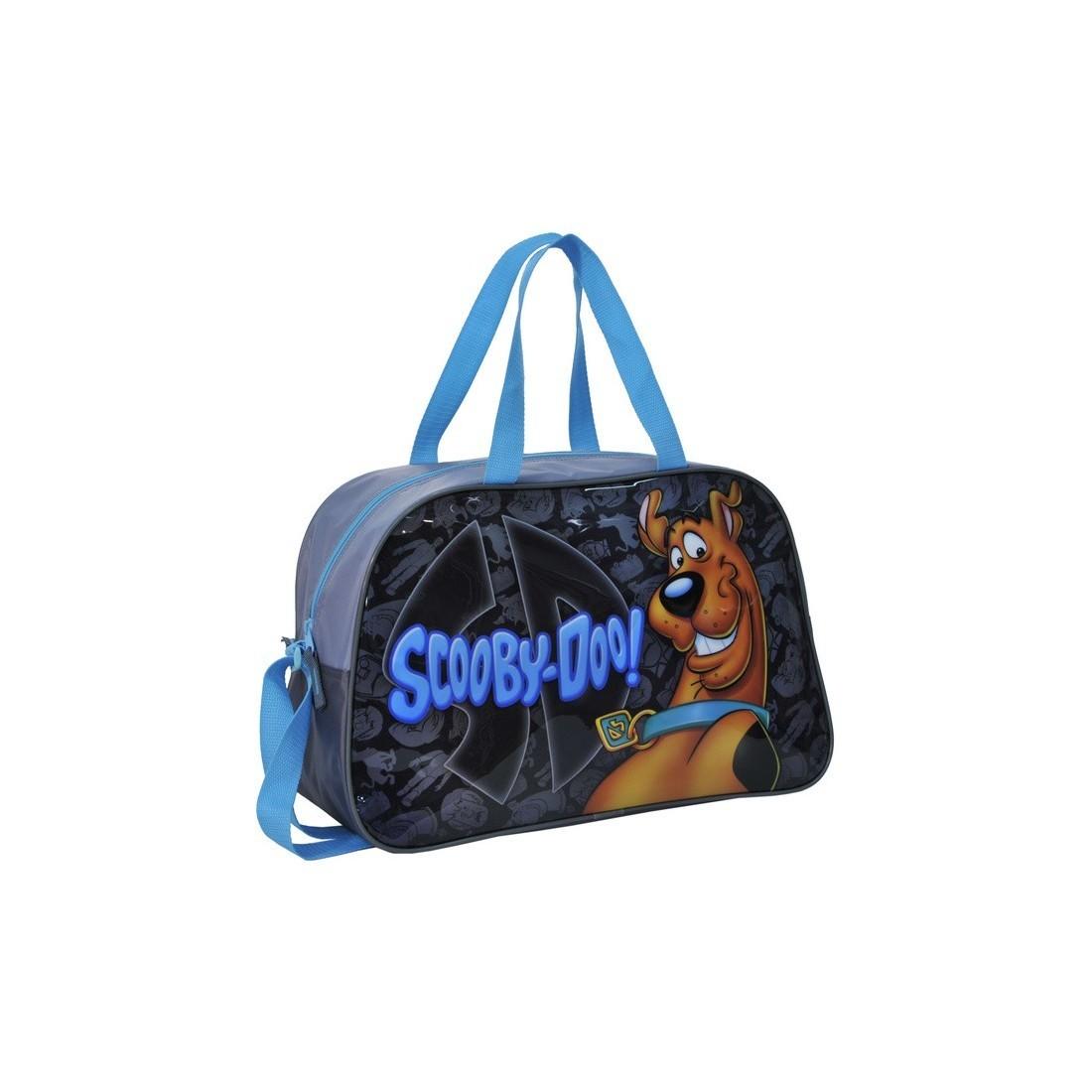 Torba sportowa Scooby Doo - plecak-tornister.pl