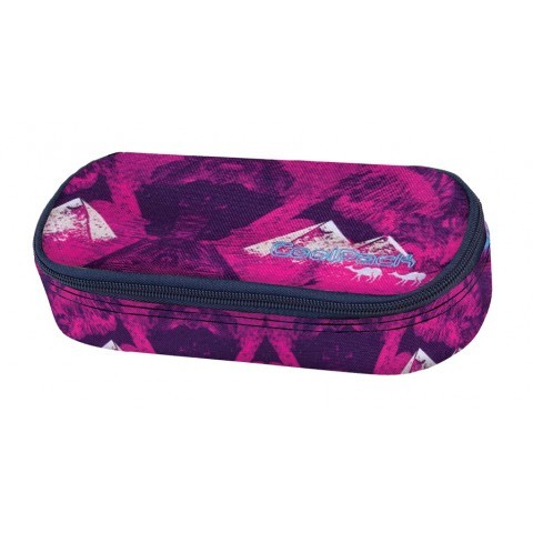Piórnik CoolPack CAMPUS PURPLE DESERT CP 543