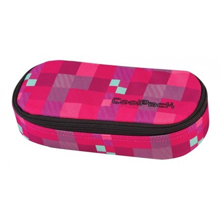 Piórnik CoolPack CAMPUS RED BERRY CP 521
