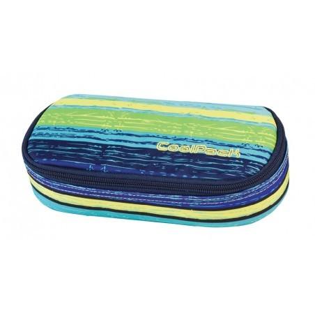 Piórnik CoolPack CAMPUS BLUE LAGOON CP 534
