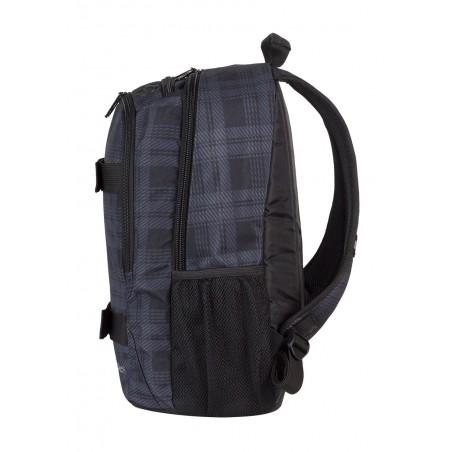 Plecak młodzieżowy CoolPack ACTION 2 przegrody DERBY CP 370