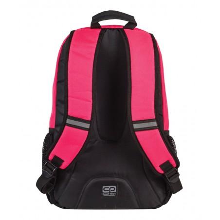 Plecak młodzieżowy CoolPack ACTION 2 przegrody RUBIN NEON CP 428