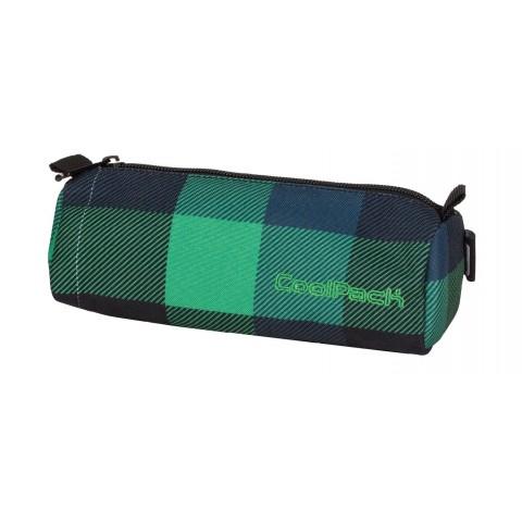 Piórnik szkolny TUBA Coolpack CP - TUBE OXFORD 496