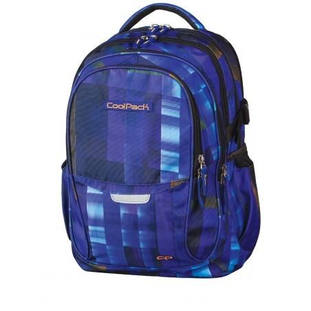 Plecak młodzieżowy CoolPack CP - 4 przegrody FACTOR DUSK 443