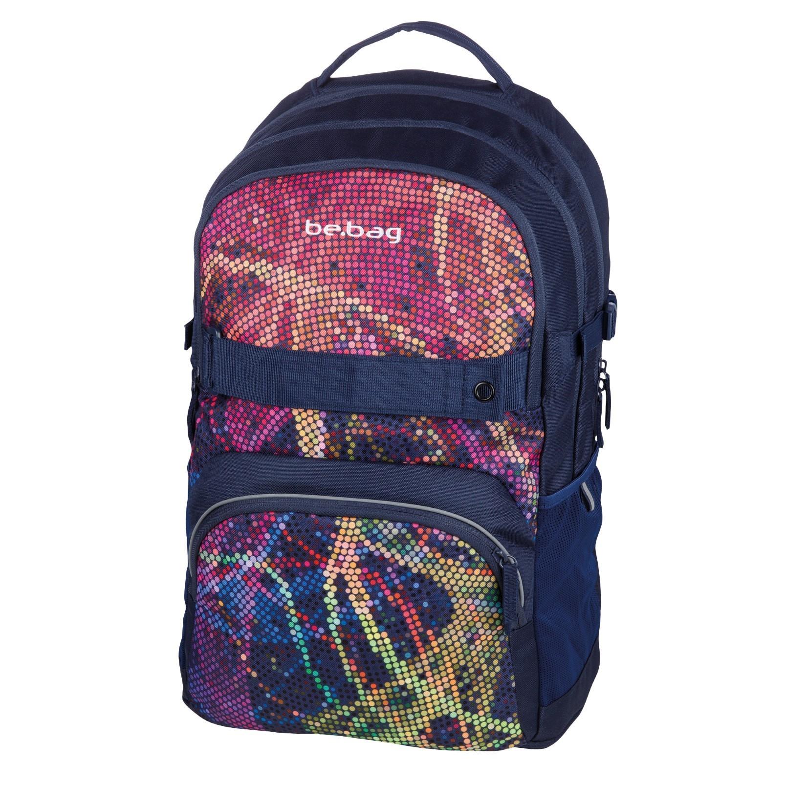 3eed7b4beb489 Plecaki szkolne Herlitz (be.bag) majtaniej - Herlitz Smart - plecak ...
