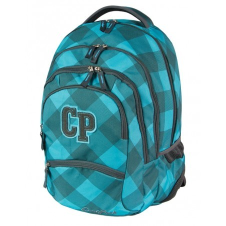 PLECAK MŁODZIEŻOWY COOLPACK COLLEGE TURQUISE CP 021