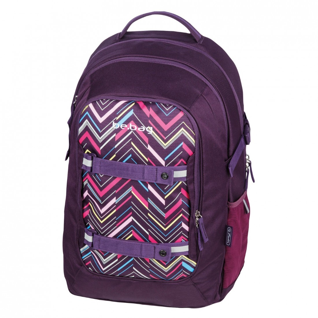 PLECAK HERLITZ BE.BAG BEAT KALEIDOSCOPE