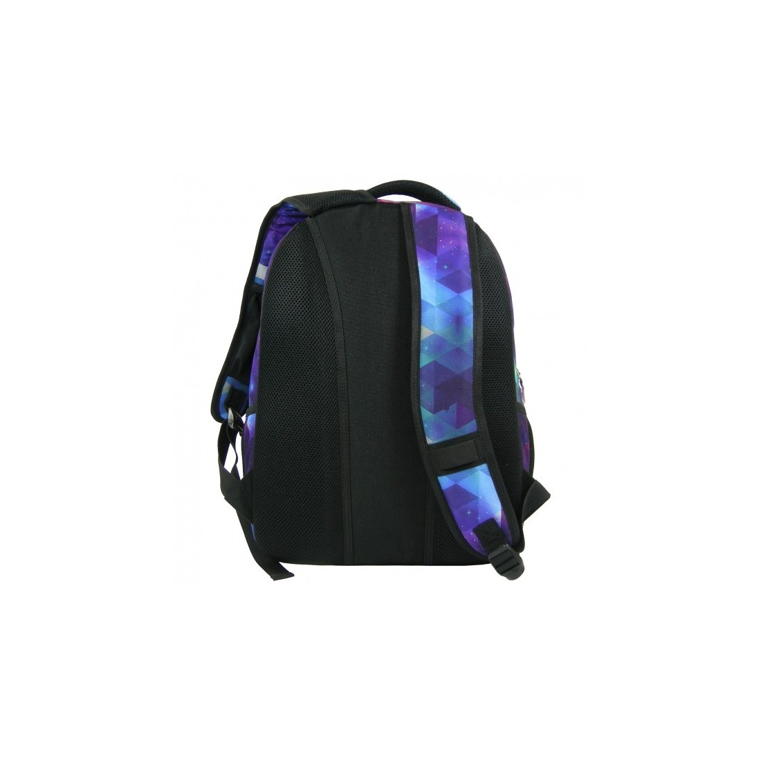 Plecak młodzieżowy galaxy colors - plecak-tornister.pl