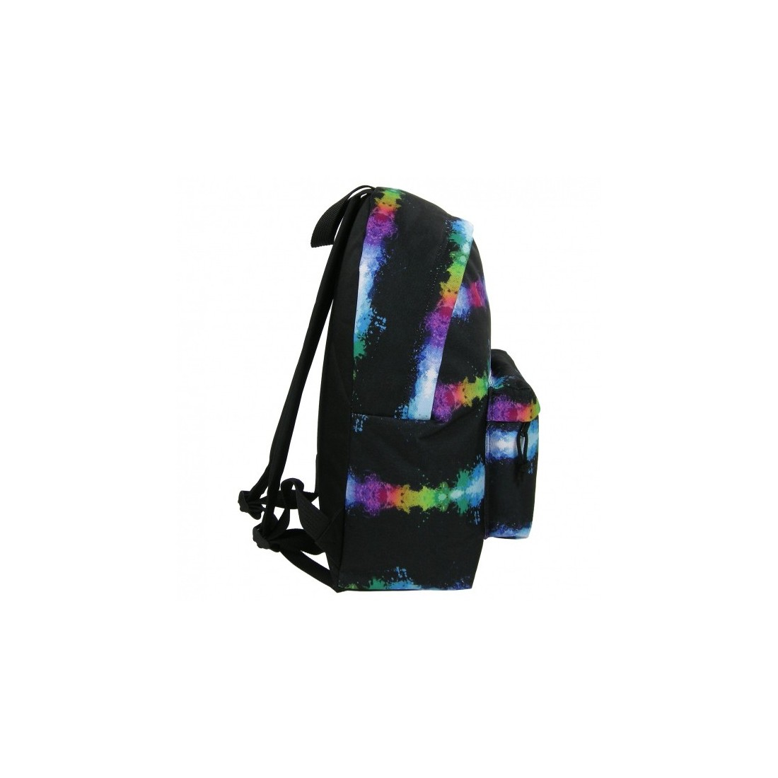 Plecak młodzieżowy Fullprint Soundwave - plecak-tornister.pl
