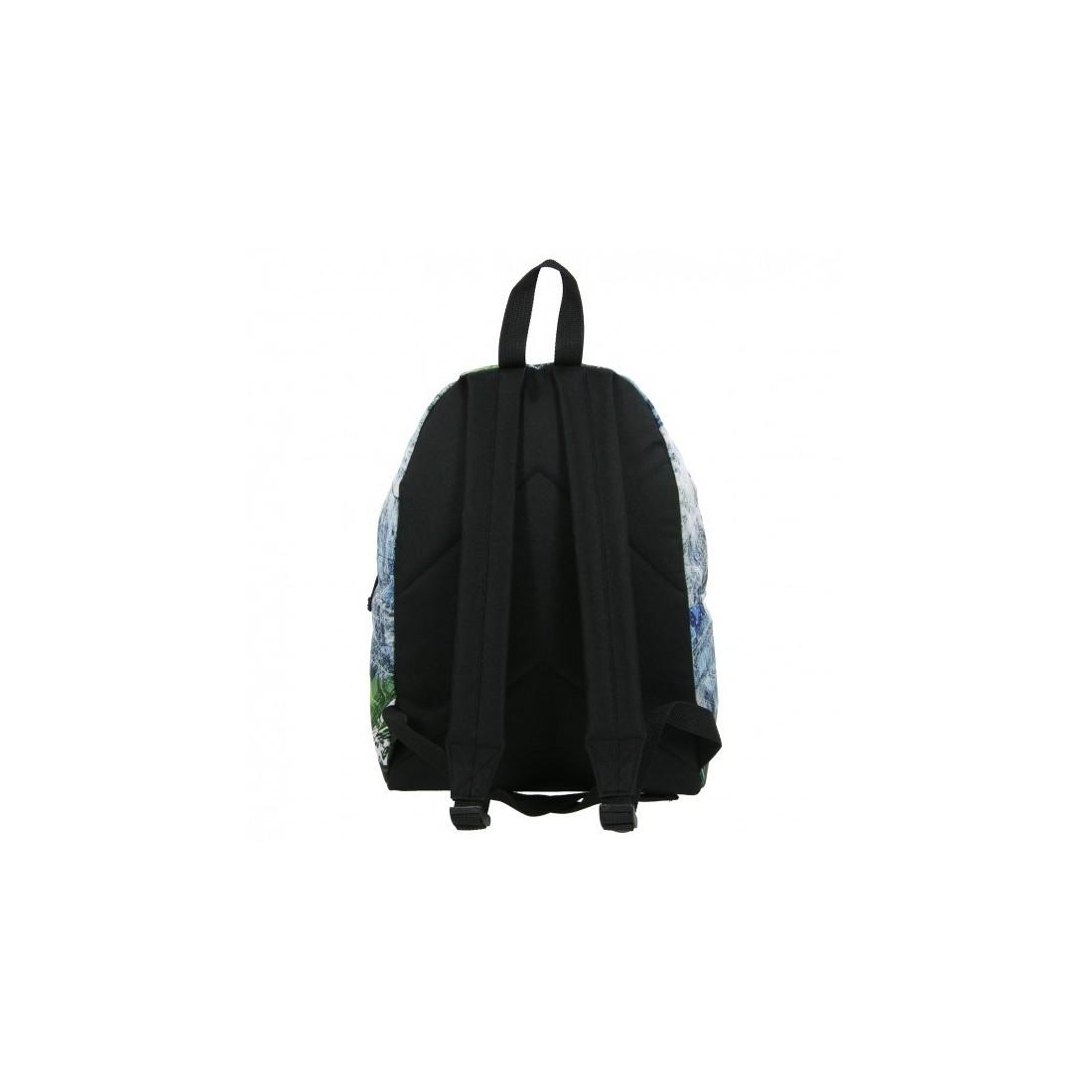 Plecak młodzieżowy Fullprint Scratch - plecak-tornister.pl