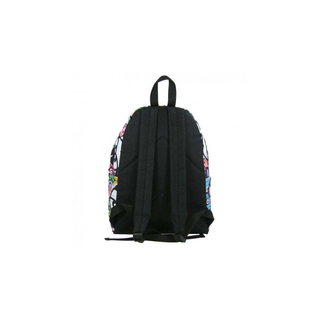 Plecak młodzieżowy Fullprint Rebel - plecak-tornister.pl