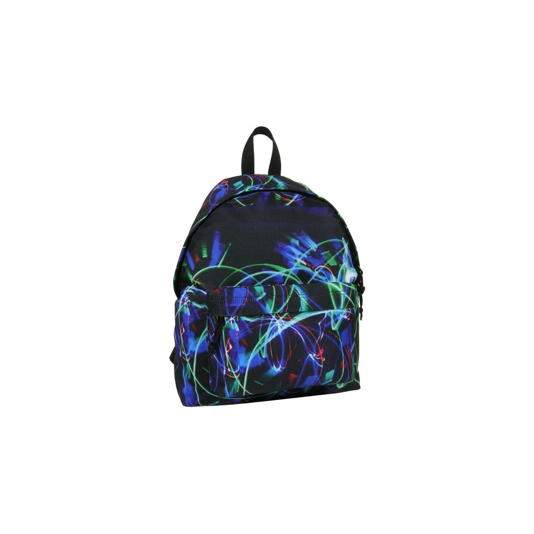 Plecak młodzieżowy Fullprint Laser - plecak-tornister.pl
