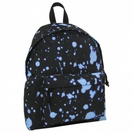 Plecak młodzieżowy Fullprint Paintdrop