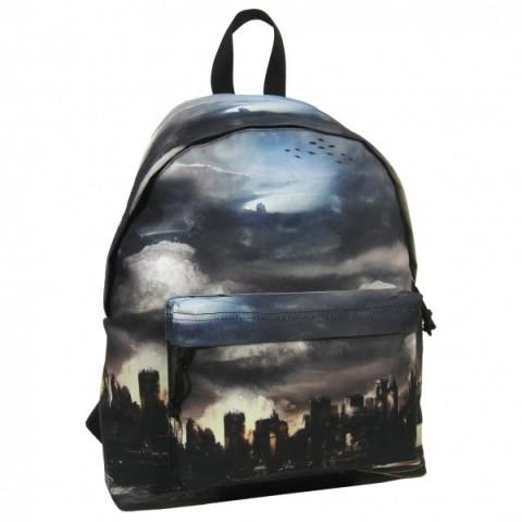 Plecak młodzieżowy Fullprint City