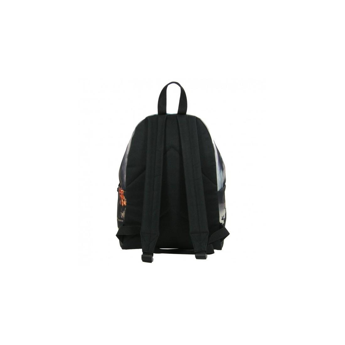 Plecak młodzieżowy Fullprint City - plecak-tornister.pl