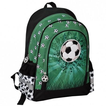 Plecak Szkolny z Piłką