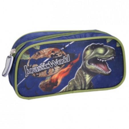 Piórnik szkolny Dinozaur