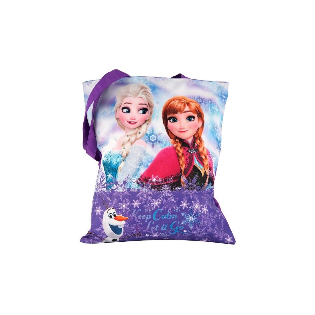 Torba na ramię Frozen - plecak-tornister.pl