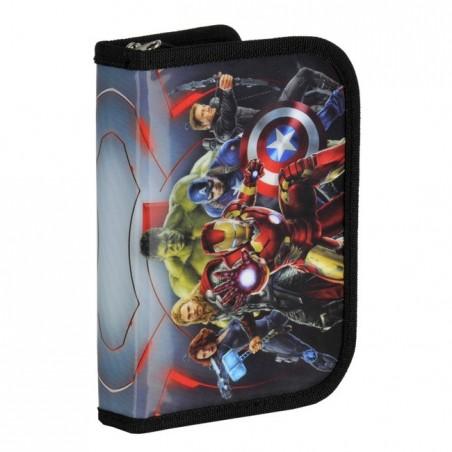 Piórnik bez wyposażenia Avengers