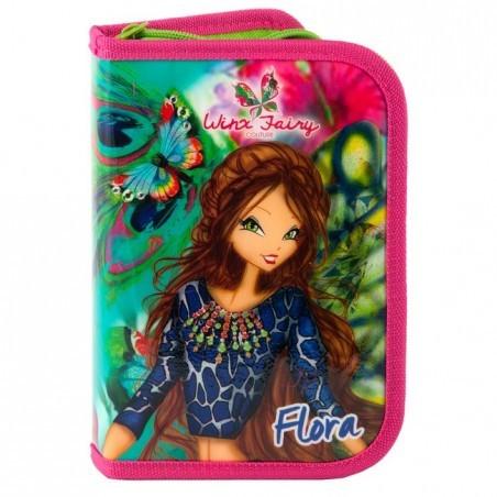 Piórnik z wyposażeniem Winx Fairy Couture