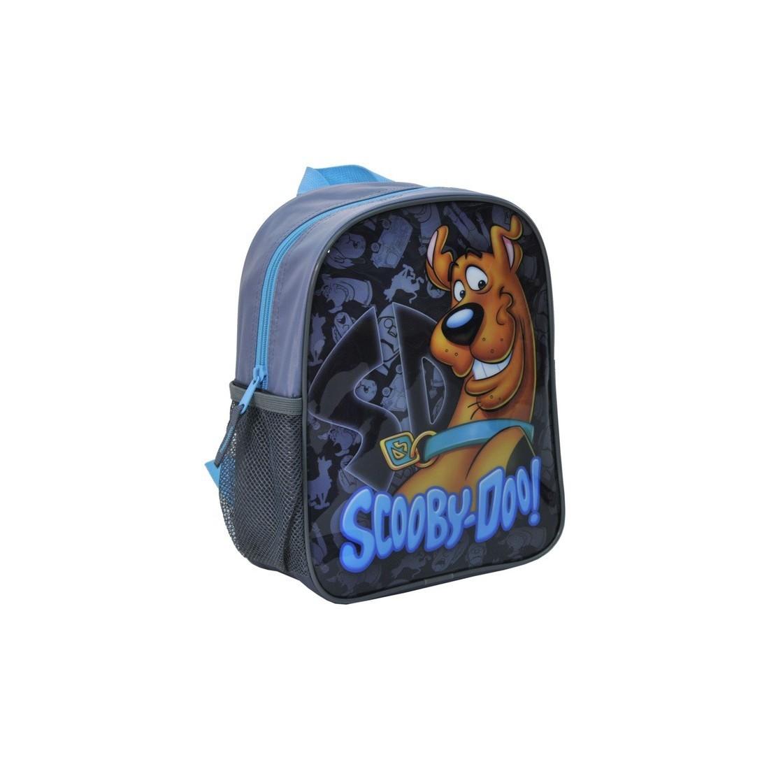 Plecaczek Scooby-Doo - plecak-tornister.pl