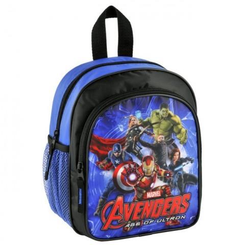 bbb7c6a238df9 Plecaczek Avengers granatowy - plecak-tornister.pl