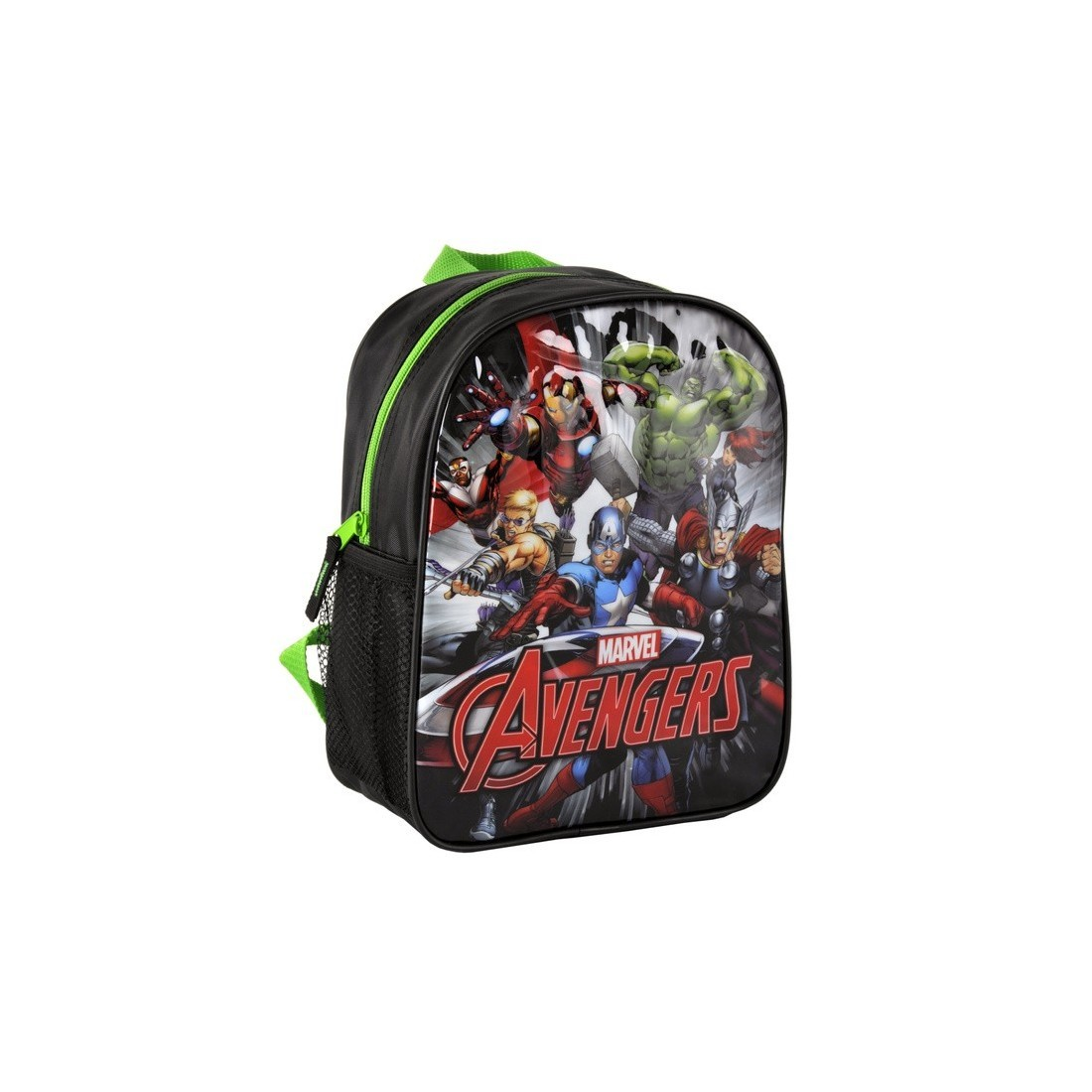 Plecaczek Avengers - plecak-tornister.pl