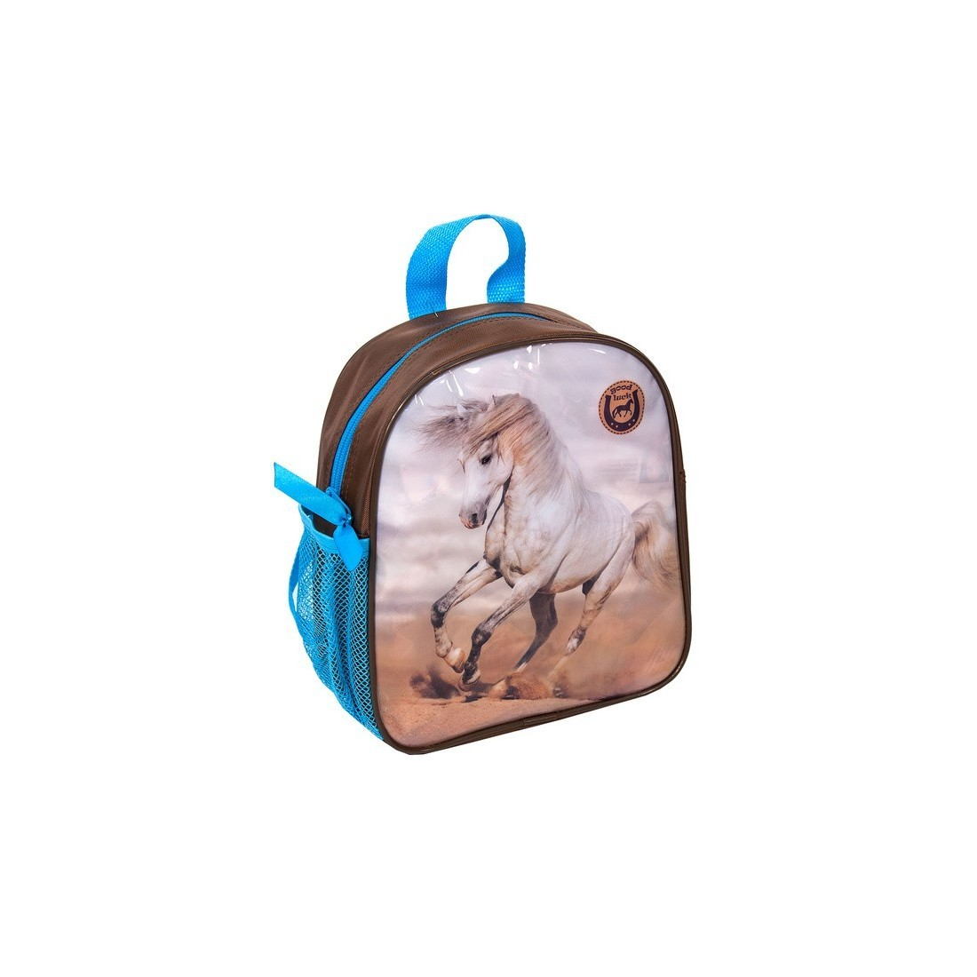 Plecaczek z koniem - plecak-tornister.pl