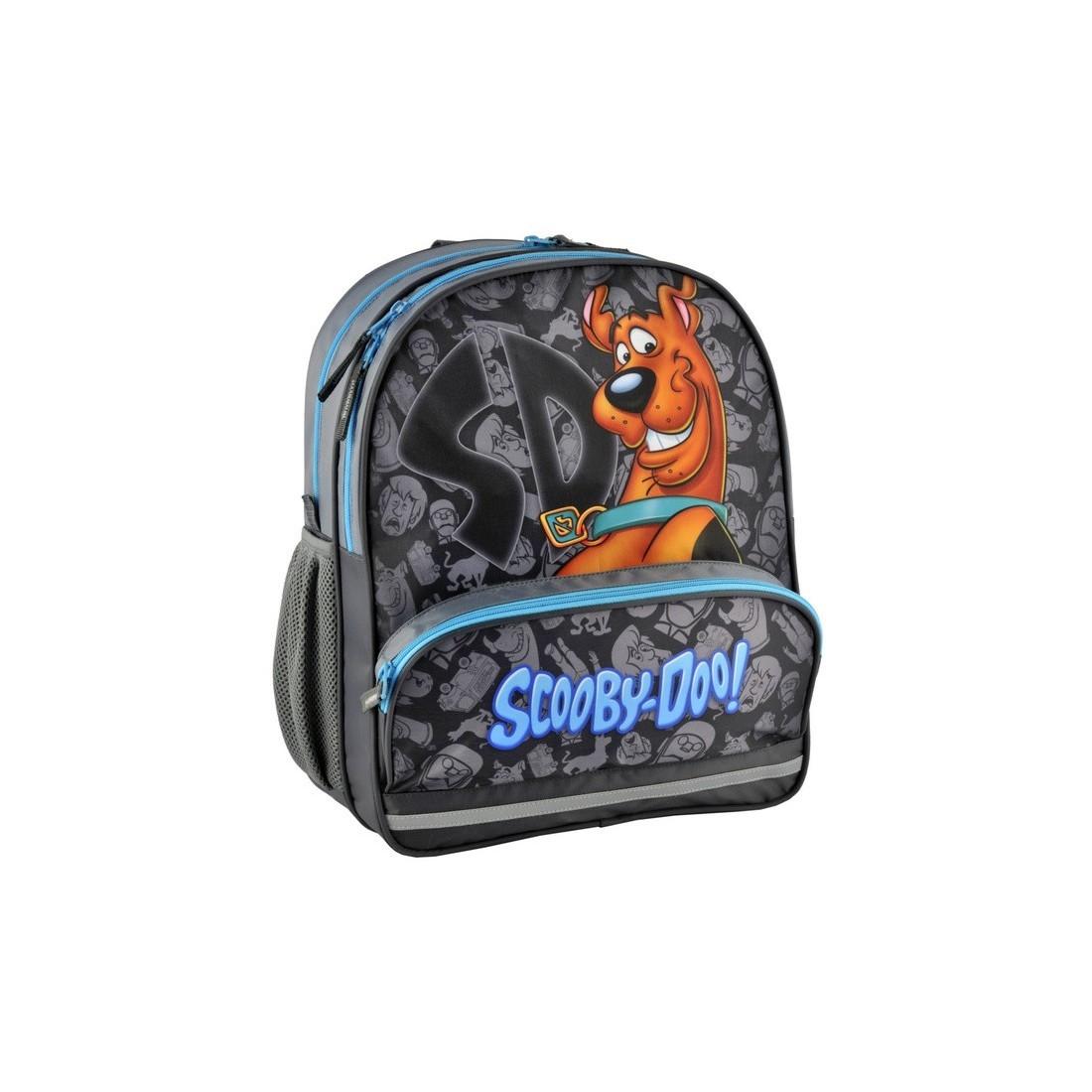 Plecak szkolny Scooby Doo - plecak-tornister.pl