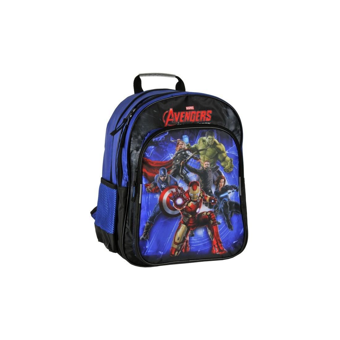 Plecak Avengers granatowy - plecak-tornister.pl
