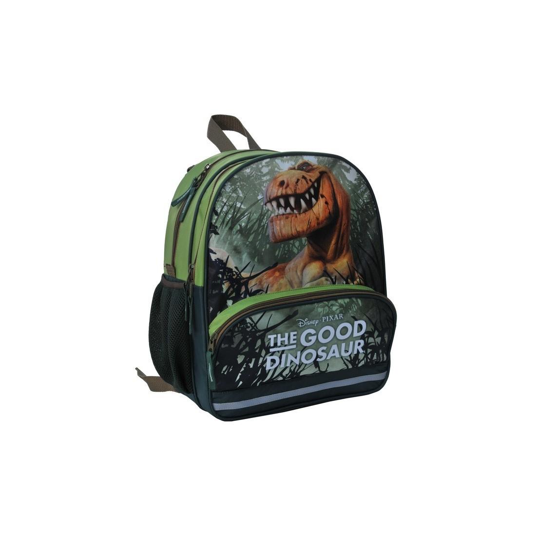 Plecak szkolny Dobry Dinozaur - plecak-tornister.pl