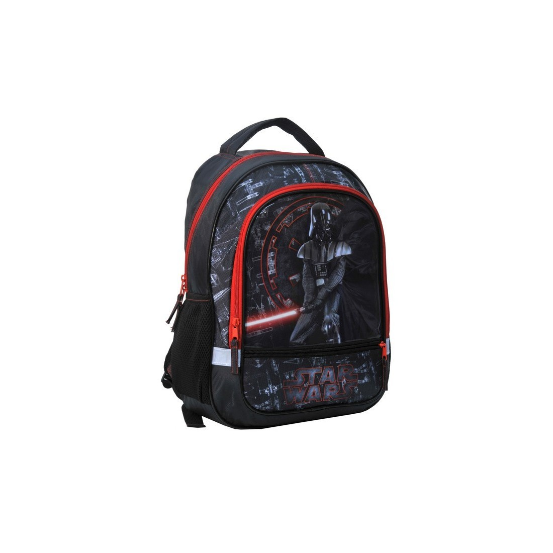Plecak szkolny Star Wars - plecak-tornister.pl