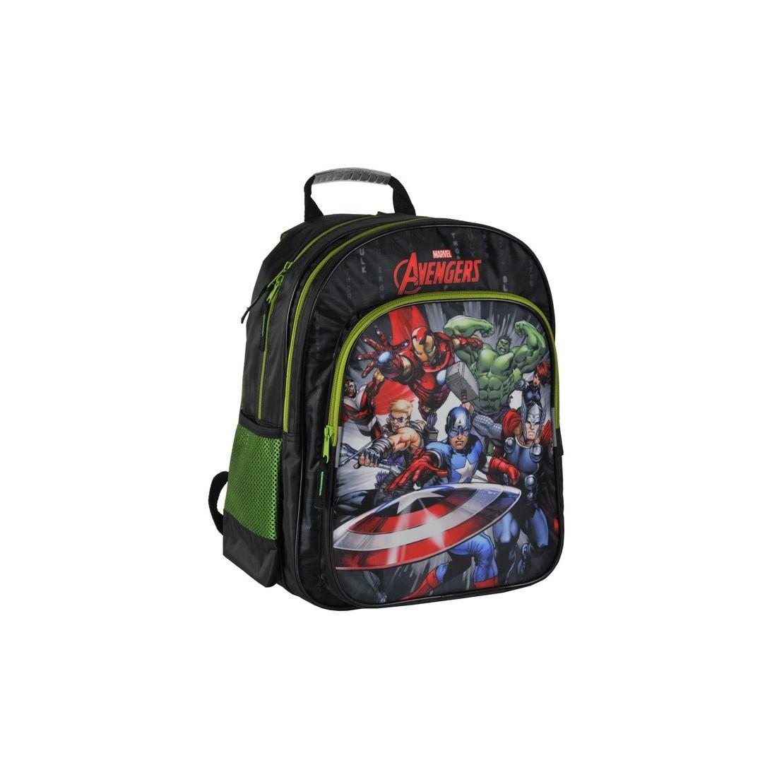 Plecak Avengers - plecak-tornister.pl
