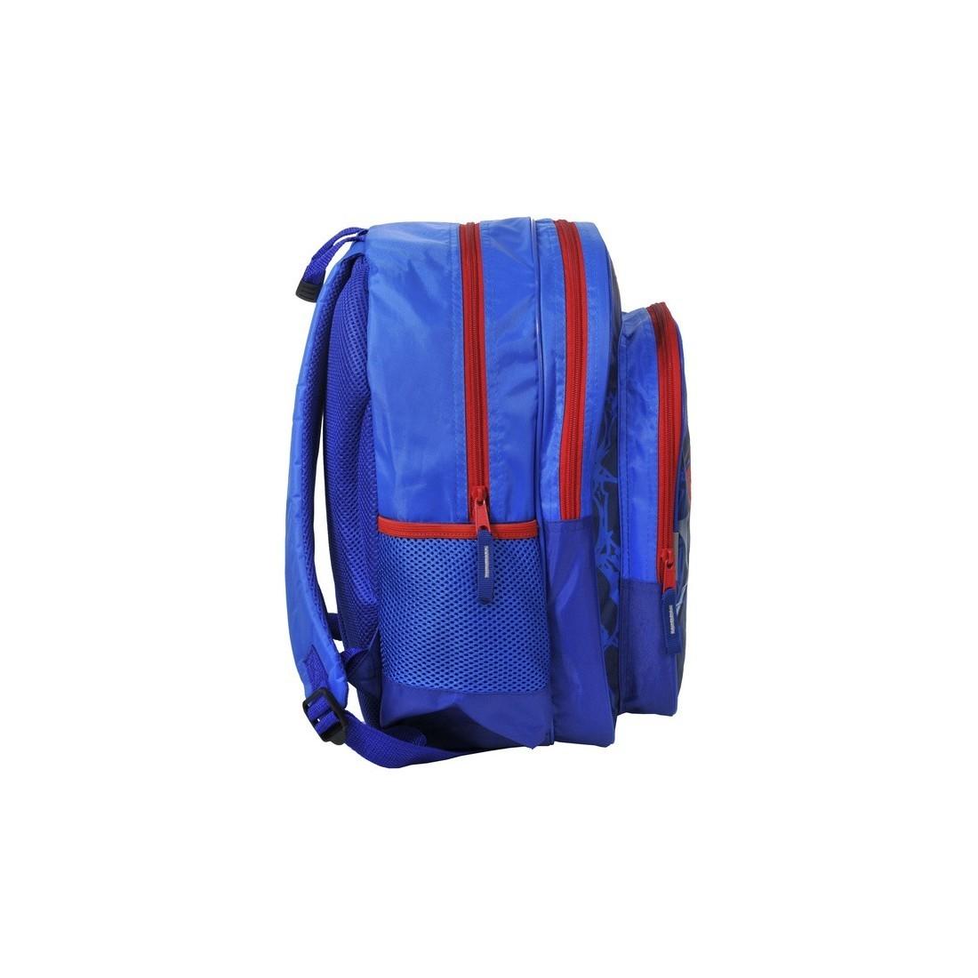 Plecak szkolny Spider-Man - plecak-tornister.pl