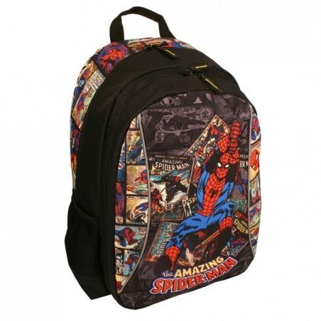 Plecak szkolny Spider-Man komiks