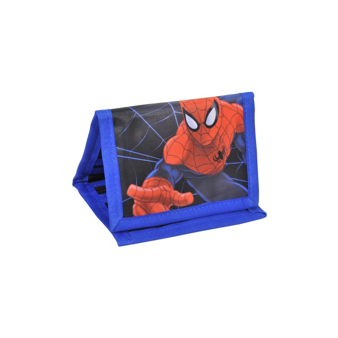 Portfel dziecięcy Spider-Man - plecak-tornister.pl