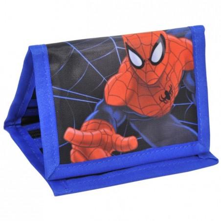Portfel dziecięcy Spider-Man