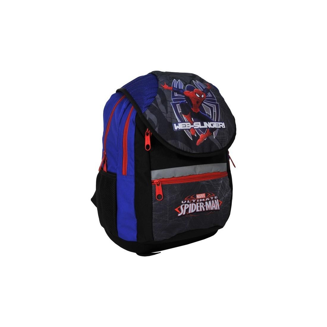 Tornister szkolny Spider-Man - plecak-tornister.pl