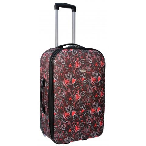 a18ac68e388cc Walizki i torby podróżne na kółkach dla dorosłych i dzieci - plecak ...