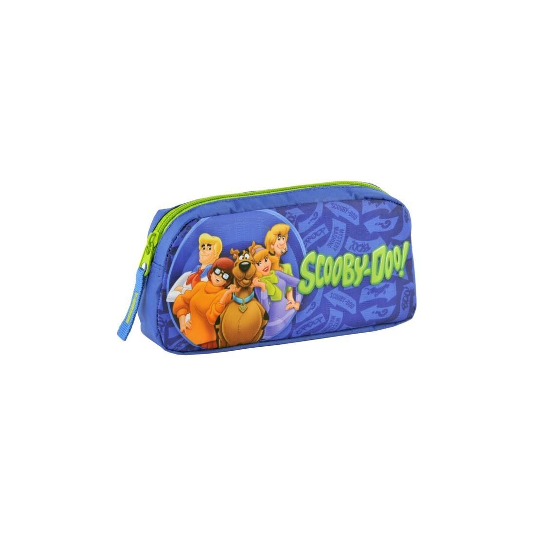 Saszetka Scooby Doo - plecak-tornister.pl