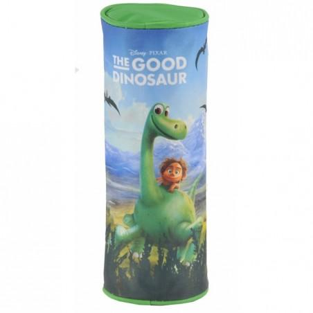 Piórnik tuba Dobry Dinozaur