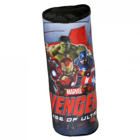 Piórnik Tuba Avengers