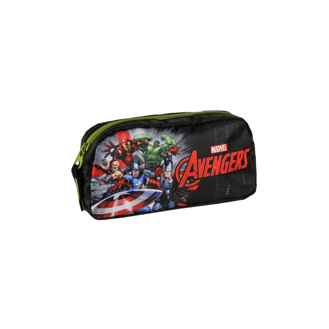 Saszetka Avengers - plecak-tornister.pl